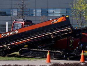 Ditch Witch JT 60