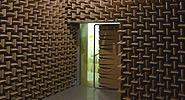 Bezdozvukové komory